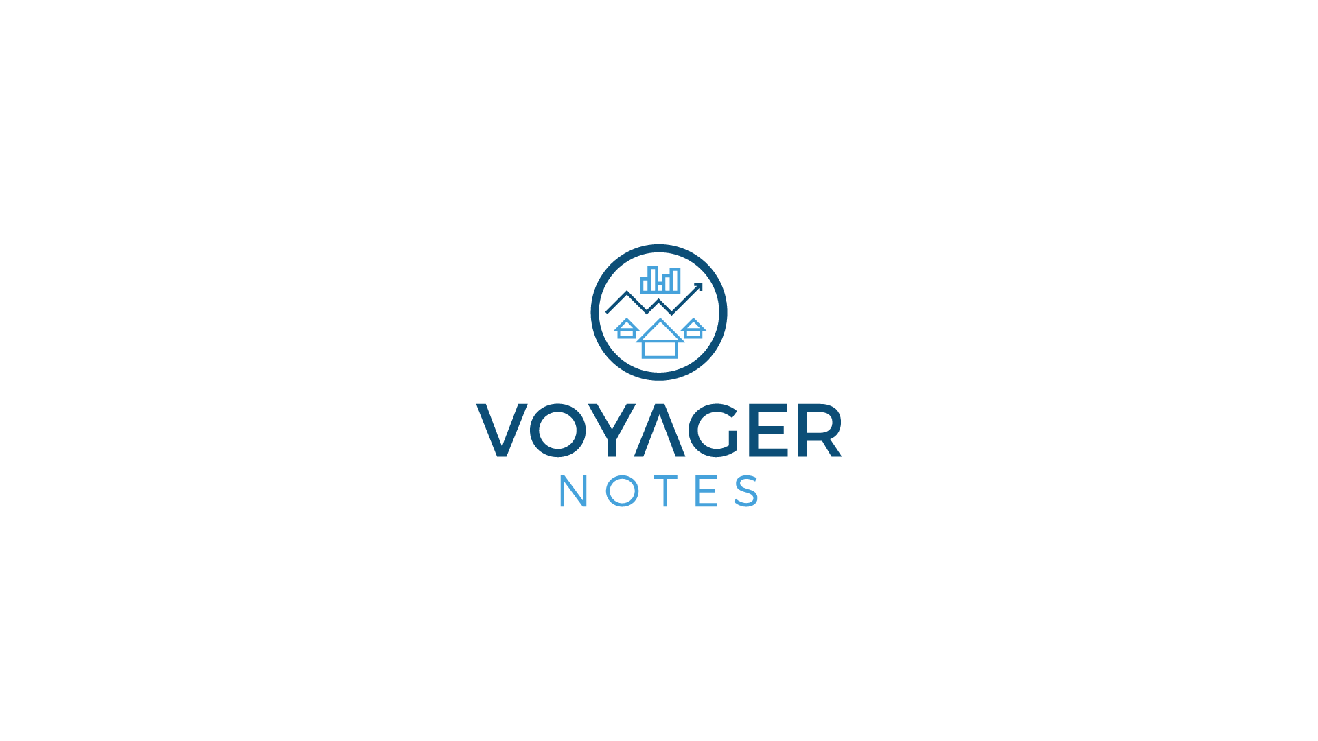Voyager Notes needs a new logo