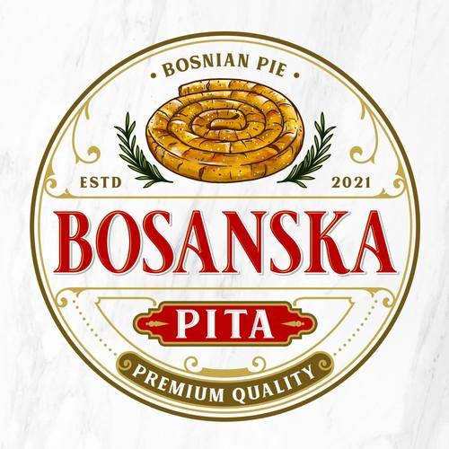 BOSANSKA PITA