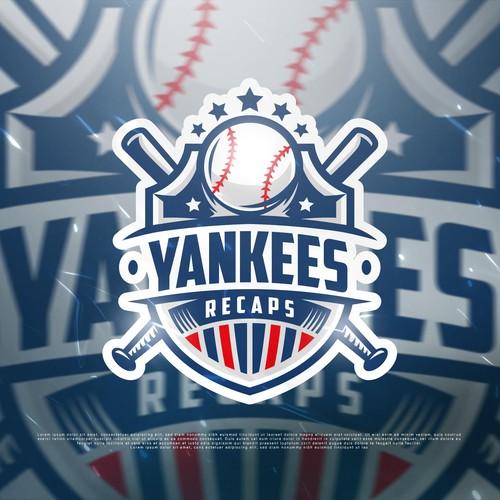 Logo for Yankees Recaps