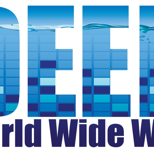 Logo for Web site