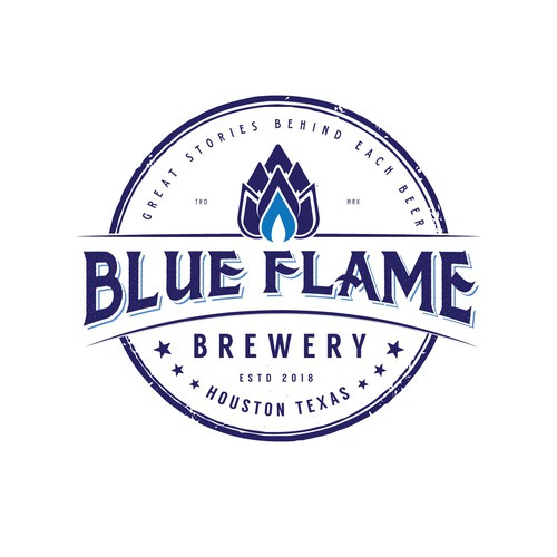 Blue Flame Brewery