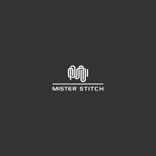 Logo for Mister Stitch