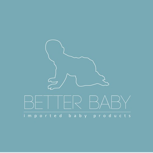 Help Better Baby with a new logo