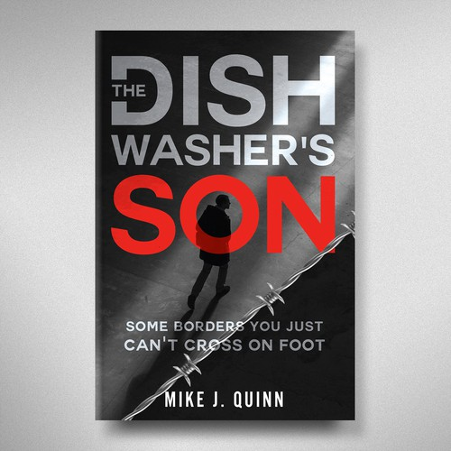 The Dishwasher's Son