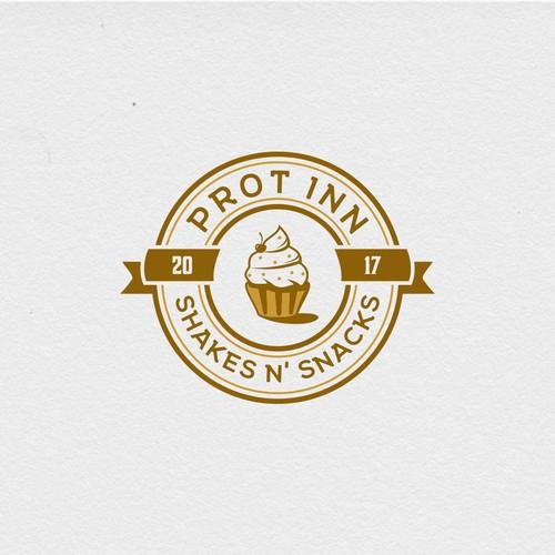 Logo design for PROT INN
