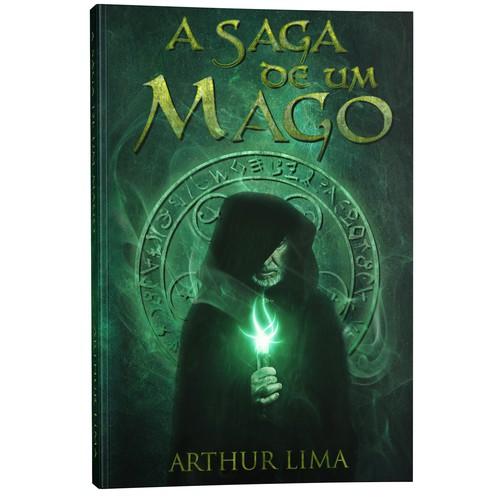 A saga de um mago