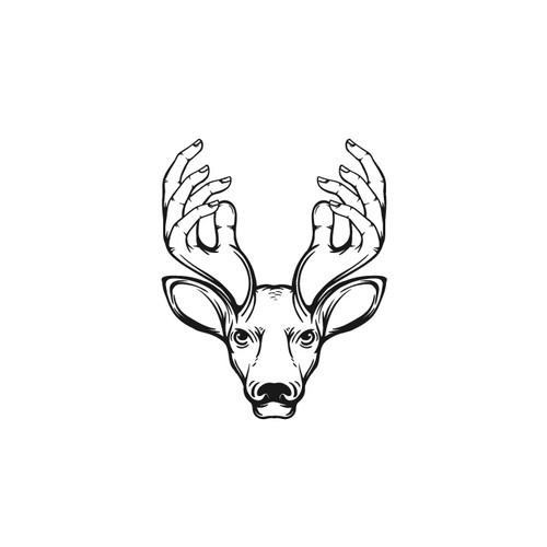 Deer Hand