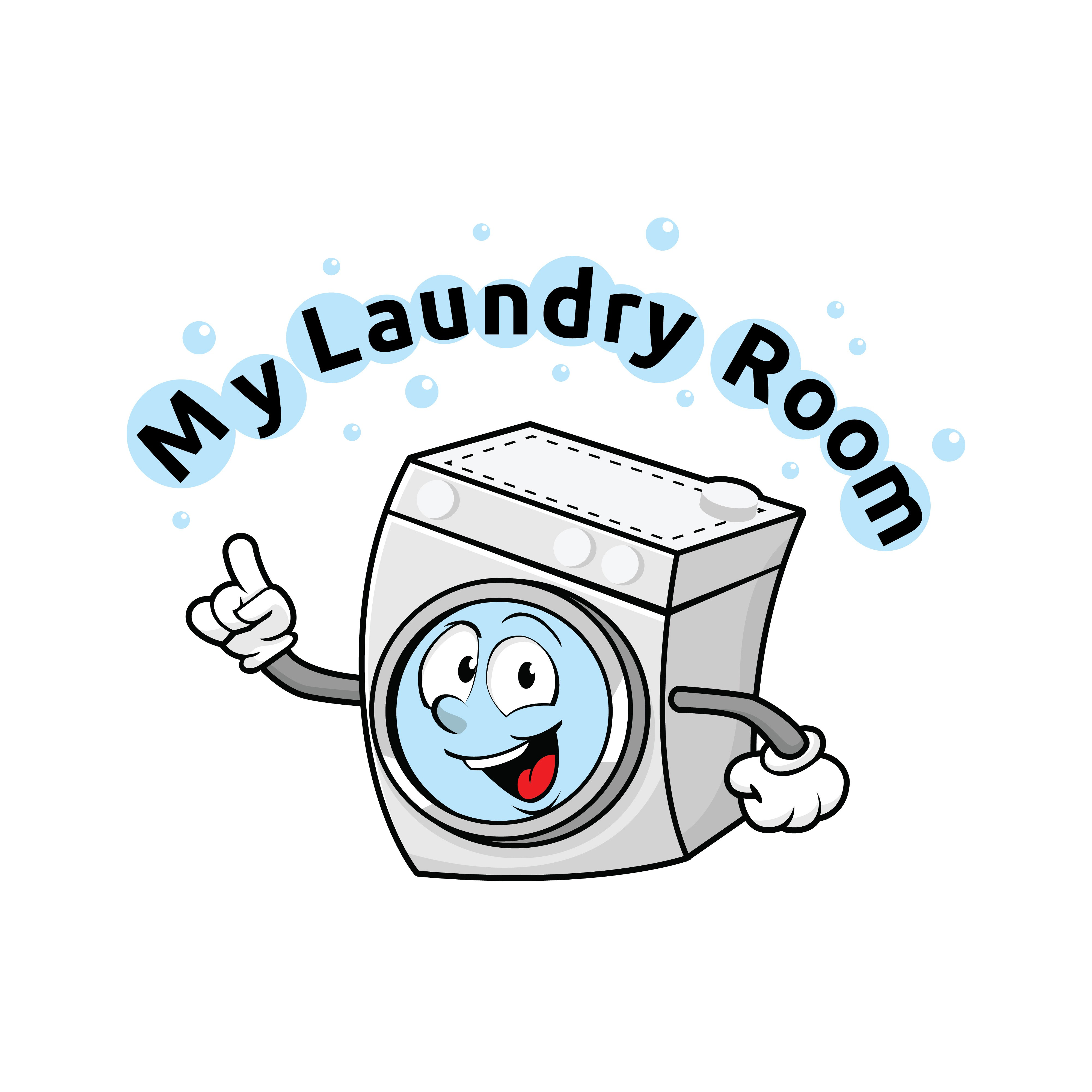 My Laundry Room