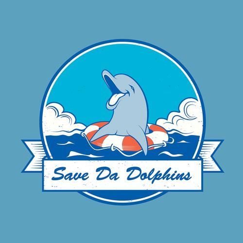 Save da dolphins