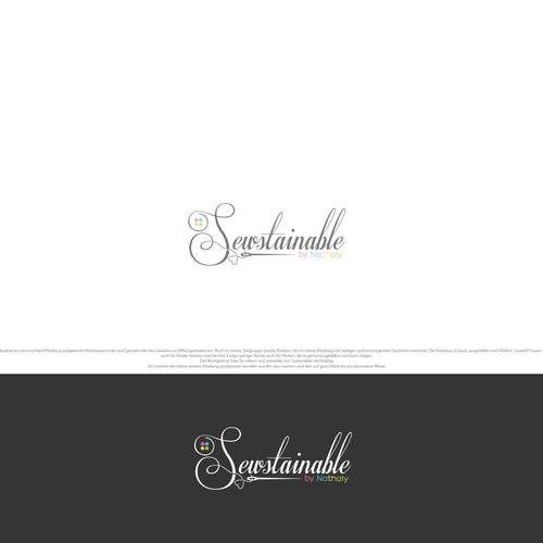 Sewstainable Logo