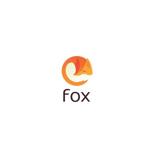 Fox logo (for sale )