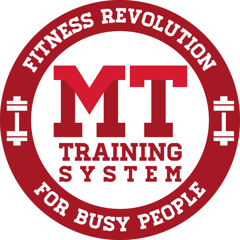 Attract (busy) people to start their own fitness revolution