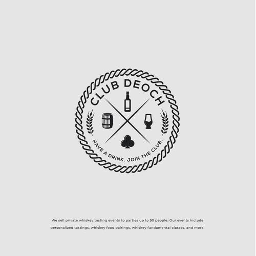 Club Deoch Logo