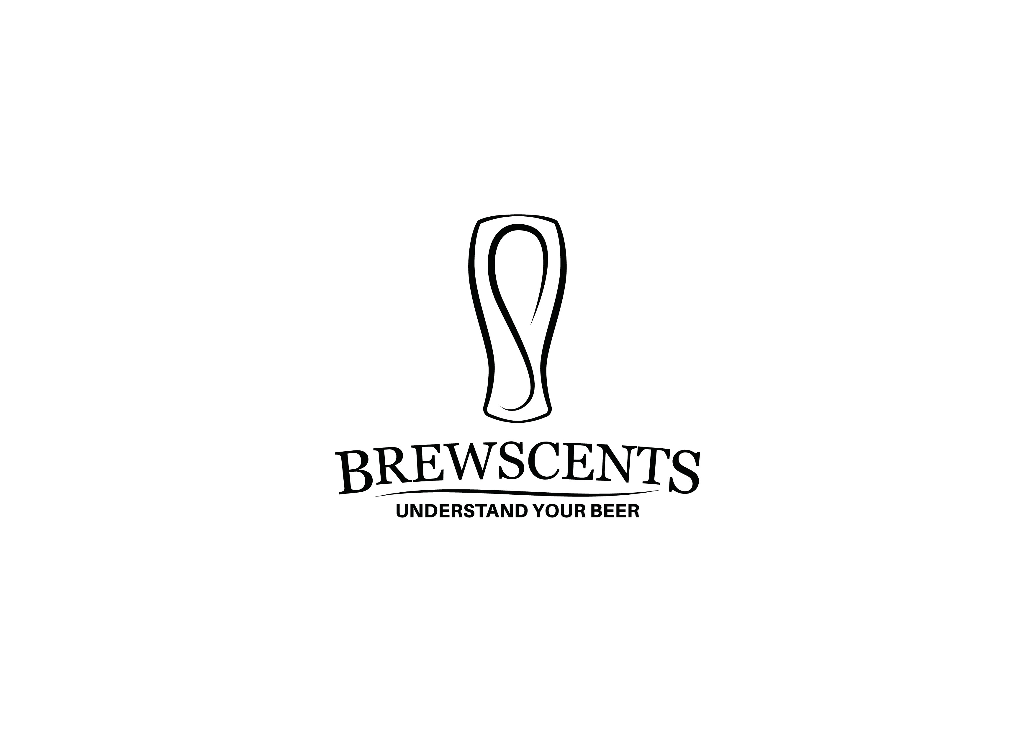 BrewScents is all about understanding beer flavors.  Help us convey the aroma of beer in a logo!