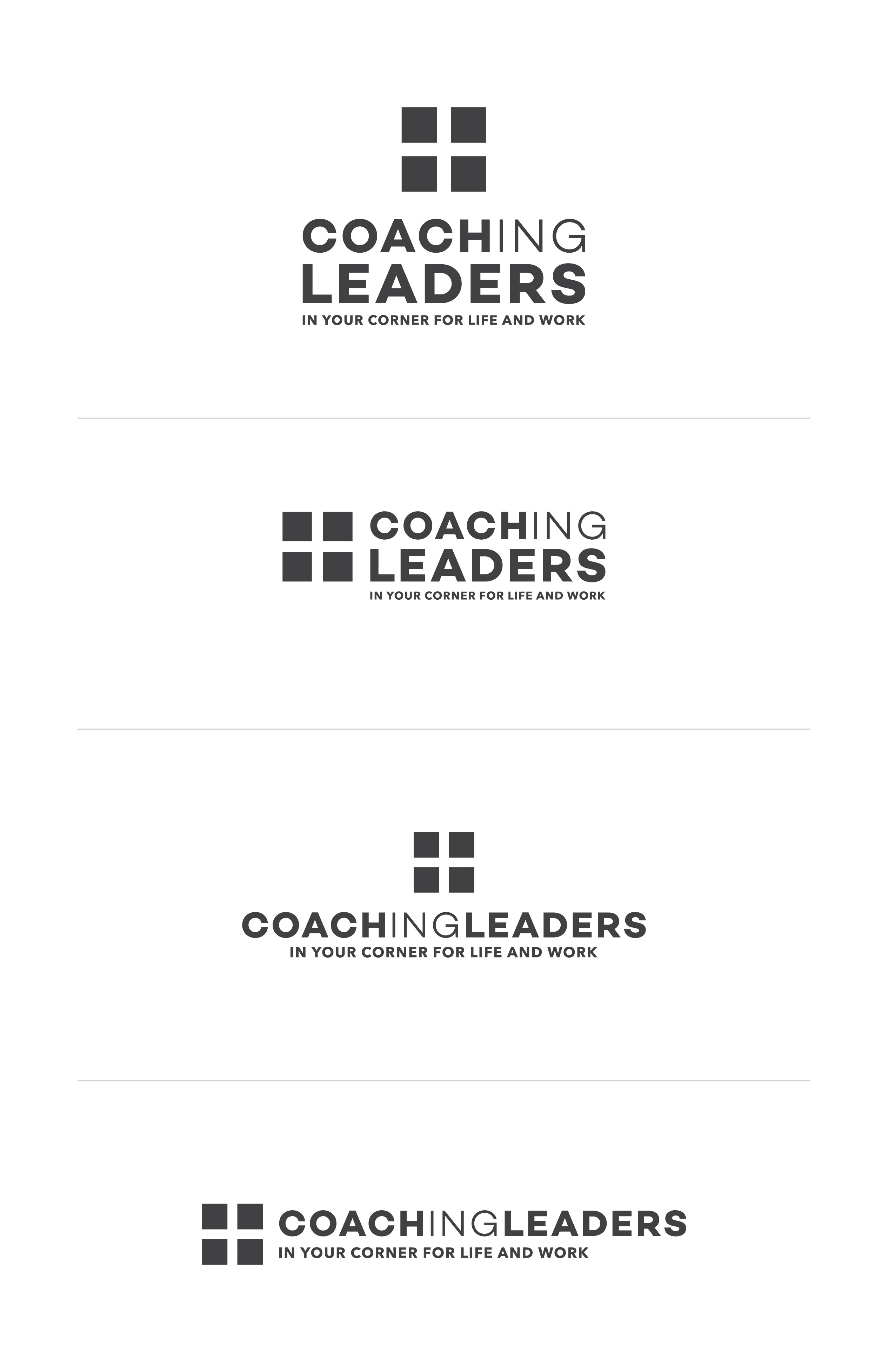 COACHING LEADERS