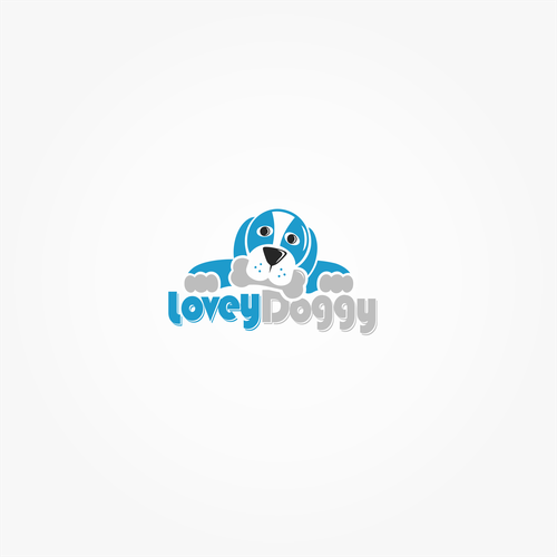 Animal Concept for Lovey Doggy
