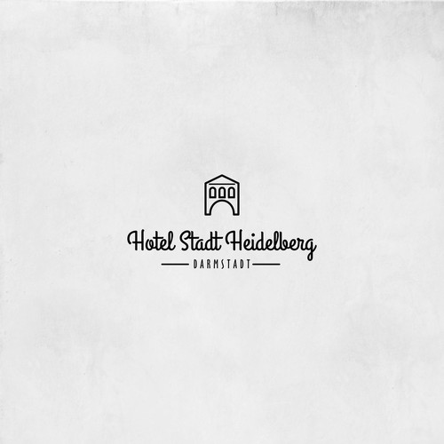 Logo for Boutique Hotel