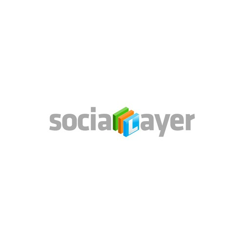 Create the next Logo Design for socialayer