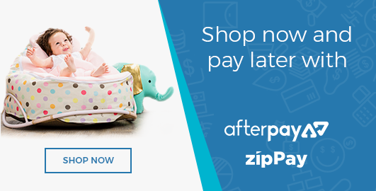 AFTERPAY banner ad