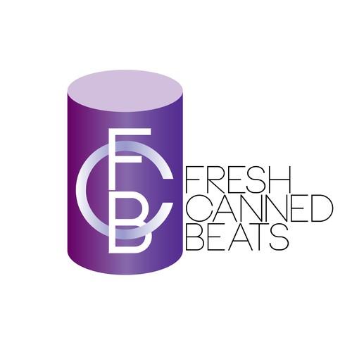 clean music blog logo