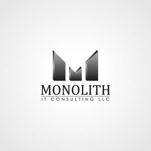 Make Monolith IT Consulting LLC a New LOGO!