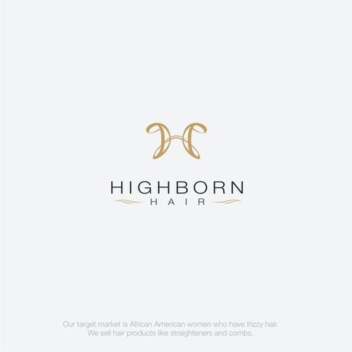 Highborn hair.