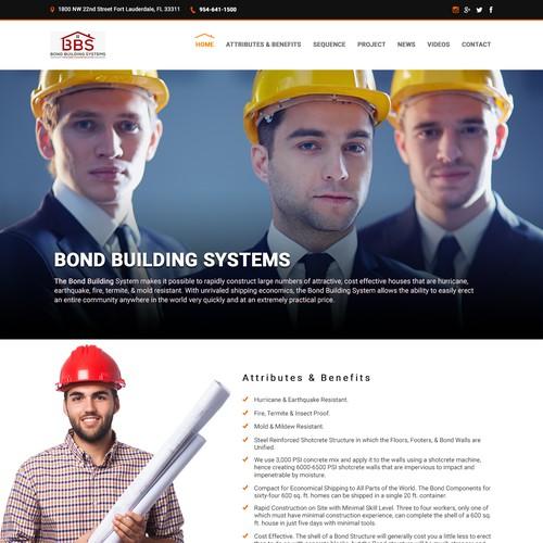 Refresh WebPage Billion Dollar Building System