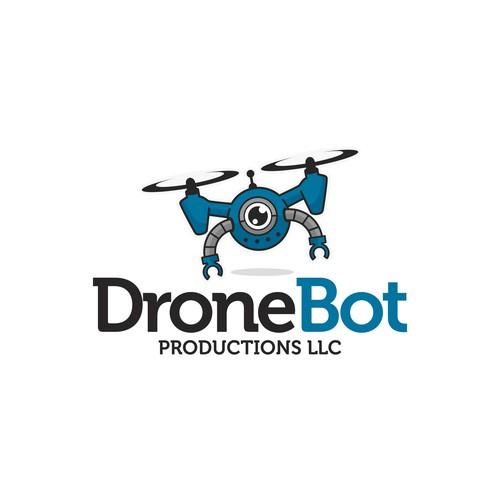 DroneBot Logo
