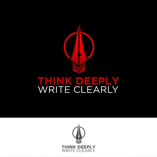 Think Deeply, Write Clearly