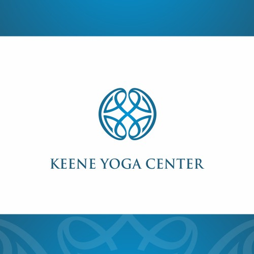 Keene Yoga Center needs a new logo