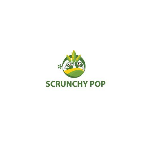 scrunchy pop