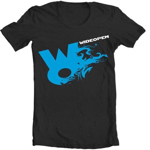 WideOpen T Shirt