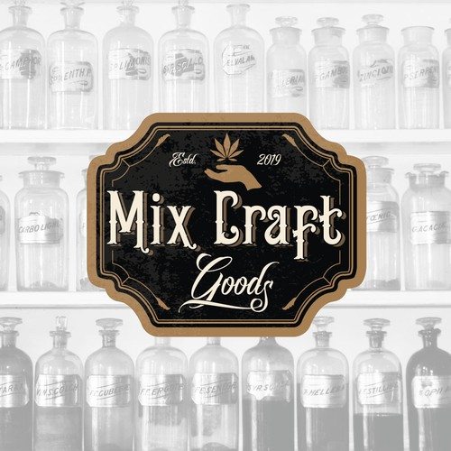 Mix Craft Goods