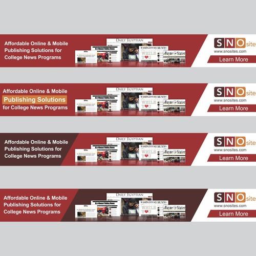 SNO Banner Ads