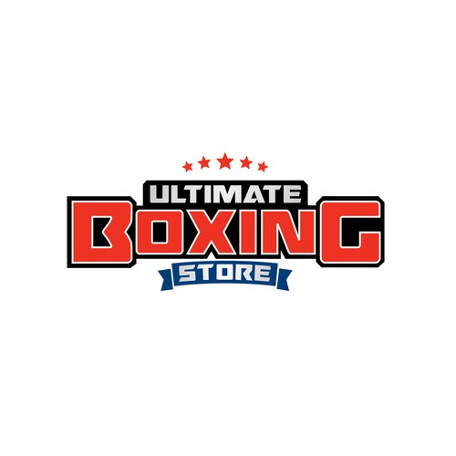 Ultimate boxing store