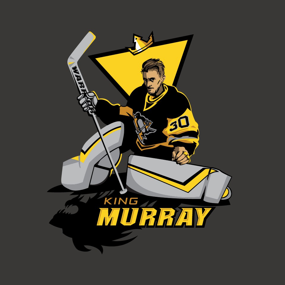Murray is King