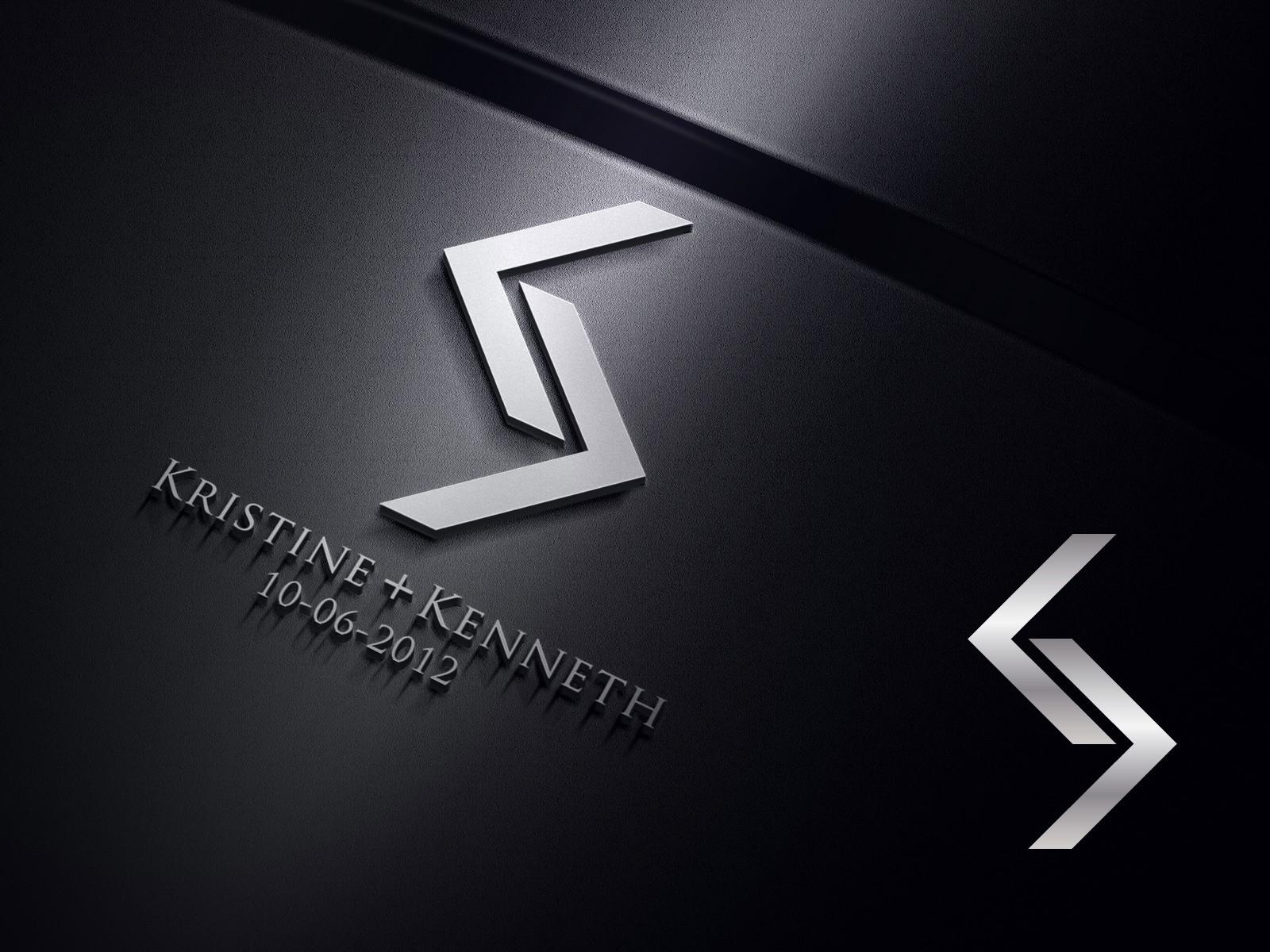 Help Kristine  Kenneth   10-06-2012      with a new logo