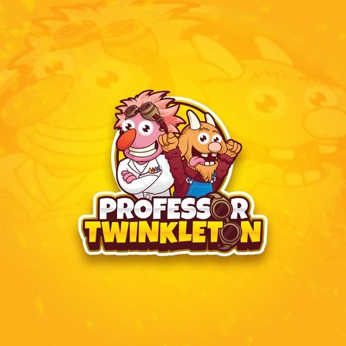 Professor Twinkleton