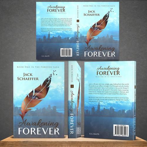 Awakening Forever : Book 1 in the Forever saga