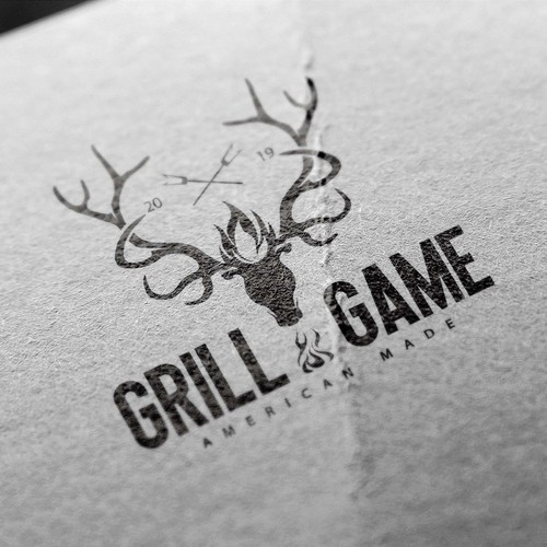 Grill Game