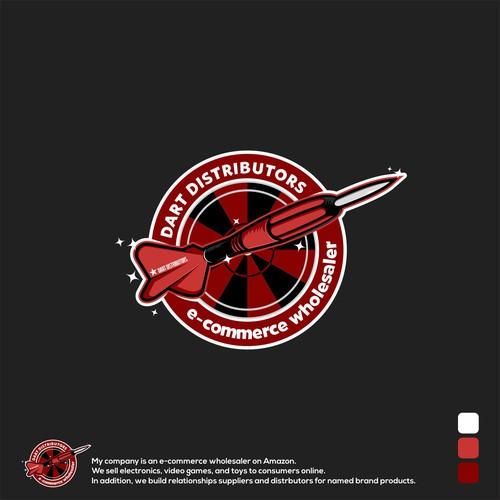 Dart Distributor logo
