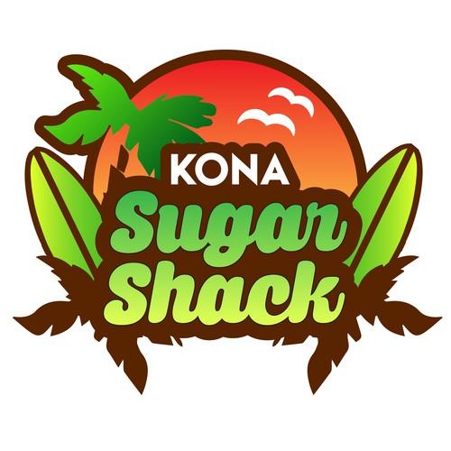 KONA sugar shack