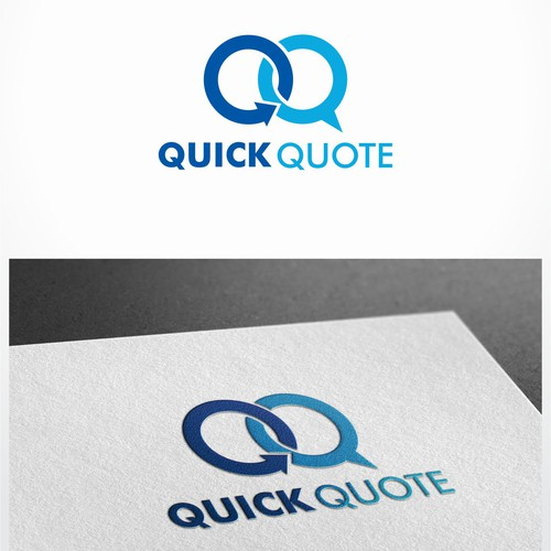 Logo for QuickQuote Solutions