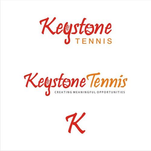 Keystone Tennis logo