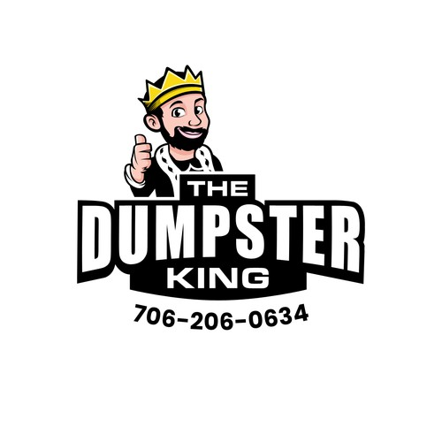 The Dumpster King