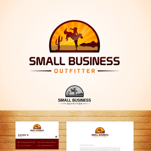 Small Business Outfitter