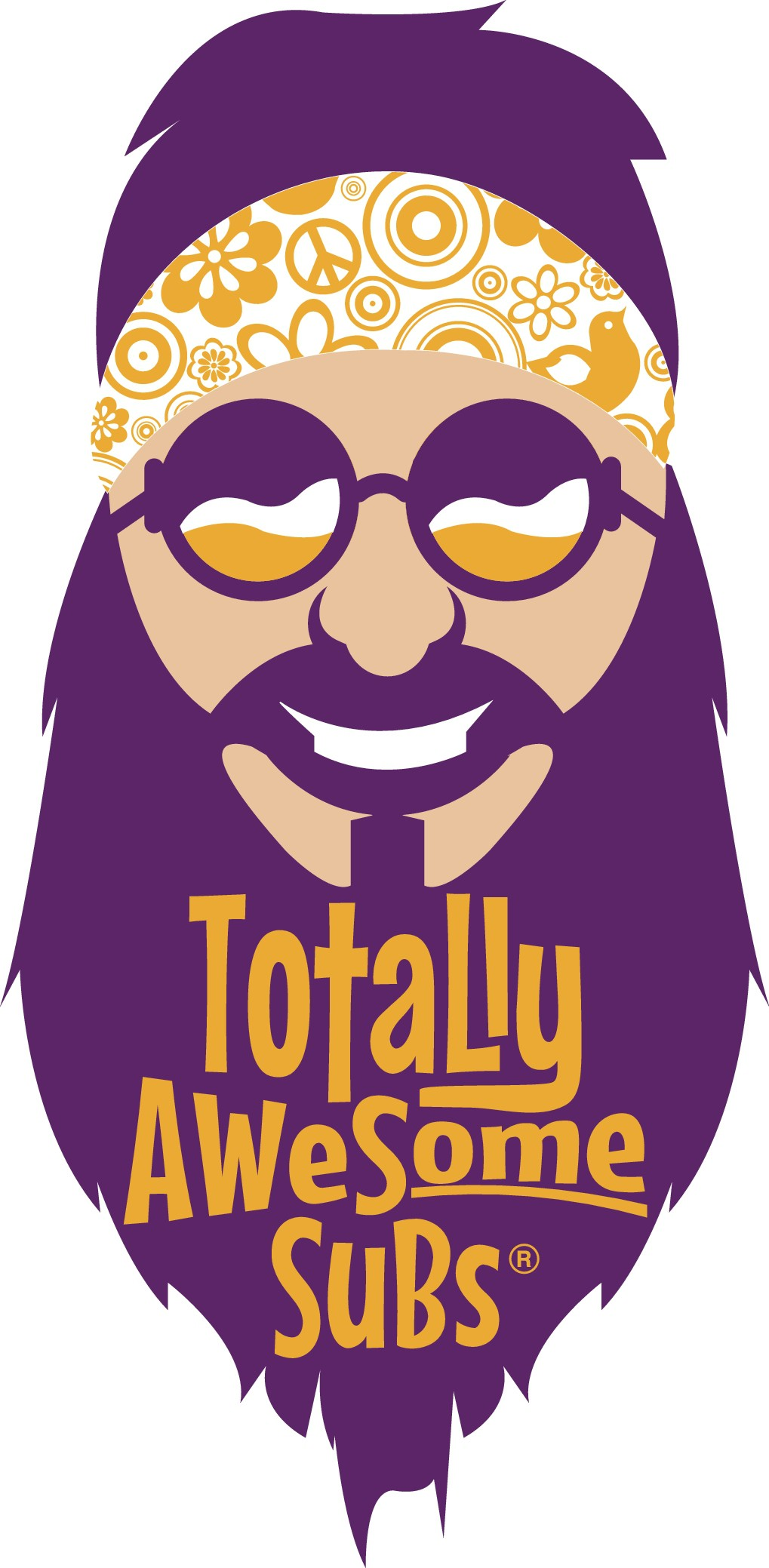 *Totally Awesome Subs* Logo