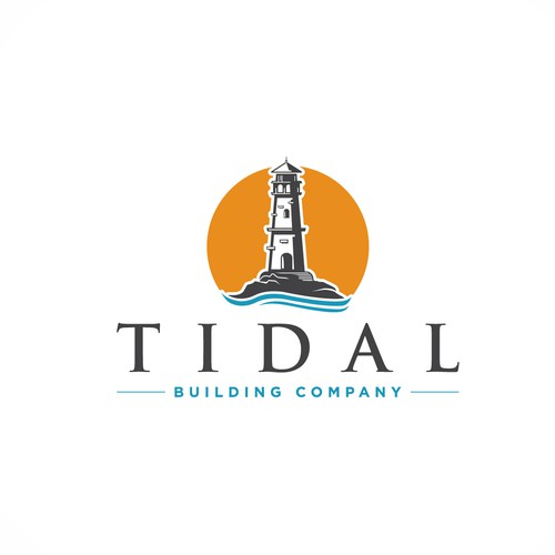 Logo Tidal Building Company