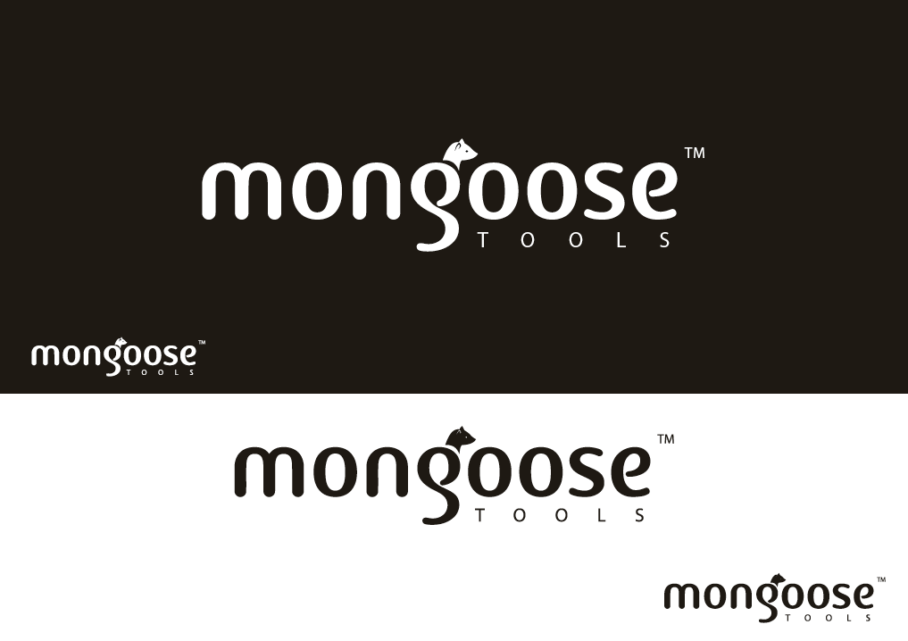 Help MongooseTools  or just Mongoose with a new logo