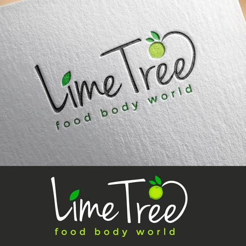 Logo for food camp for kids